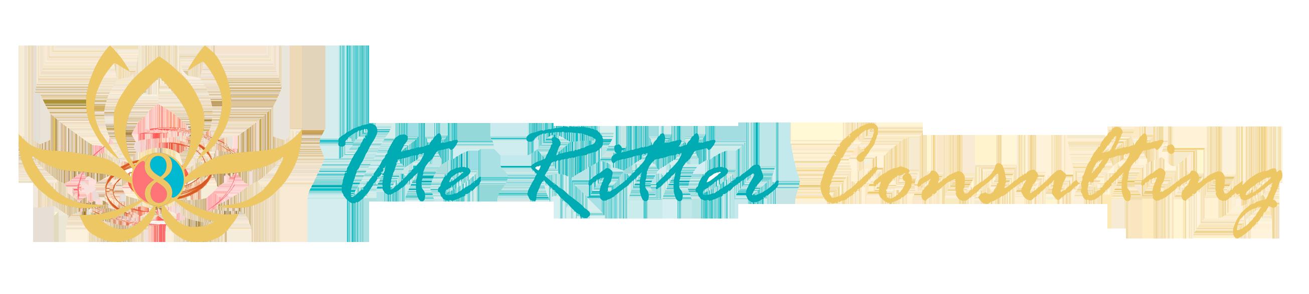 Ute Ritter Consulting - sinnerfüllt leben